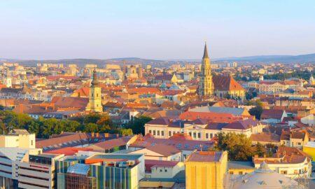 Dezastru în turismul de la Cluj în vreme de pandemie. Numărul turiștilor a scăzut dramatic față de 2019!