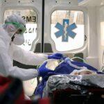 """Situație dramatică în spitale. """"Te roagă să le promiţi că nu îi laşi să moară"""""""