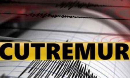 O nouă previziune sinistră pentru România: UN CUTREMUR MARE LA RĂSĂRIT!