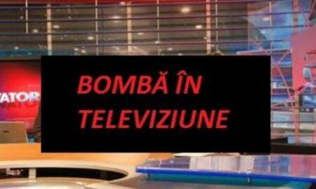 Lovitură cruntă pentru o televiziune! O vedetă foarte importantă și-a dat demisia