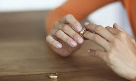 SUA, cea mai mică rată a divorțului din ultimii 50 de ani! Care este secretul
