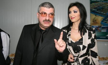 Silviu Prigoană a divorțat de 5 pentru publicitate? Adevărul despre viața sa alături de Adriana Bahmuțeanu