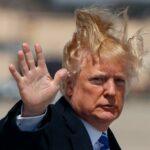 Donald Trump, președintele blamat de 75 de milioane de americani