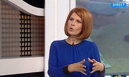 Programul de guvernare pe care PNL îl lansează azi. Elena Cristian: Două cifre mi-au atras atenția!