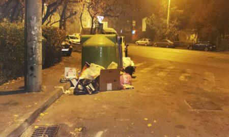 Cel mai curat sector din Bucuresti a devenit focar de infecție la scurt timp după ce Clotilde a câștigat alegerile