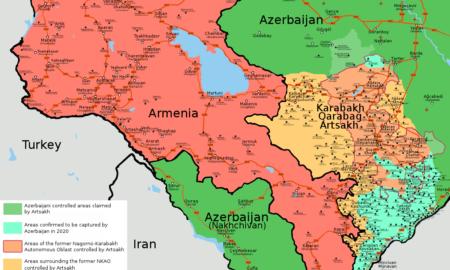 Încetarea ostilităților în regiunea Nagorno-Karabah. Cine are de câștigat?