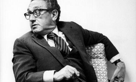 """Relația dintre Statele Unite și China, analizată de Henry Kissinger. """"Lumea ar putea aluneca spre o catastrofă comparabilă cu Primul Război Mondial"""""""