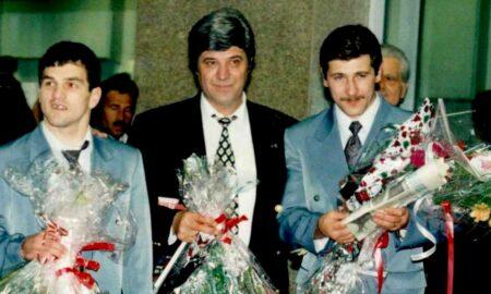 Doliu în Federația Română de Box. Fostul președinte avea 71 de ani