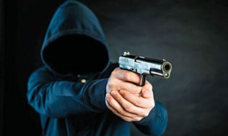 Jaf demn de desenele animate! Ce sumă au furat hoții folosind un pistol de jucărie