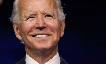 "Joe Biden, discurs fulminant! ""Temut de adversari..."""