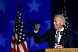 O zi istorică pentru America! Astăzi are loc ceremonia de învestire a lui Joe Biden în funcția de președinte al SUA