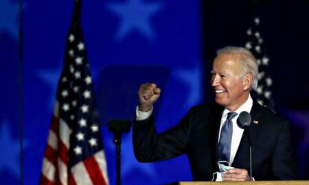 Joe Biden anunță mobilizare ca de RĂZBOI în fața pandemiei: Ajutorul este pe drum!