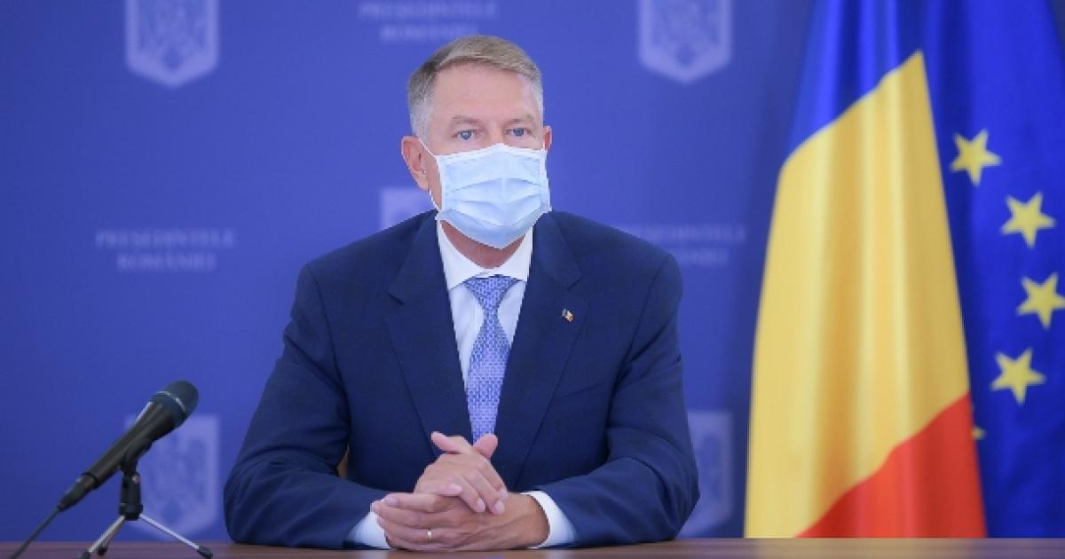 Strategie națională de vaccinare anti-COVID-19. Klaus Iohannis, discuții intense cu miniștrii Apărării, Sănătății și de Interne