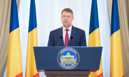 Prima ședință din 2021 are loc la Cotroceni! Klaus Iohannis se va întâlni cu premierul și șase miniștri