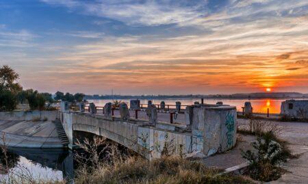 Parcul Văcărești și Lacul Morii în atenția lui Nicușor Dan. Investiții majore în viitor