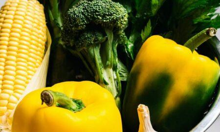 Legumă care conține o cantitate uriașă de vitamina C. Nutriționist: Porția corectă: fără număr!!!!