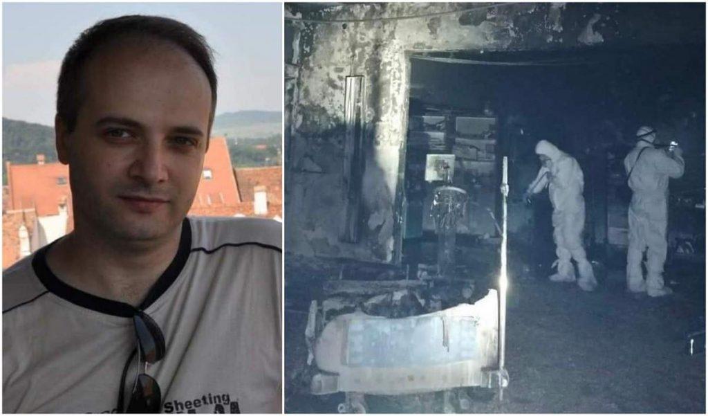 Informații de ultimă oră despre medicul de la Piatra Neamț! Viața lui atârnă de un fir de ață