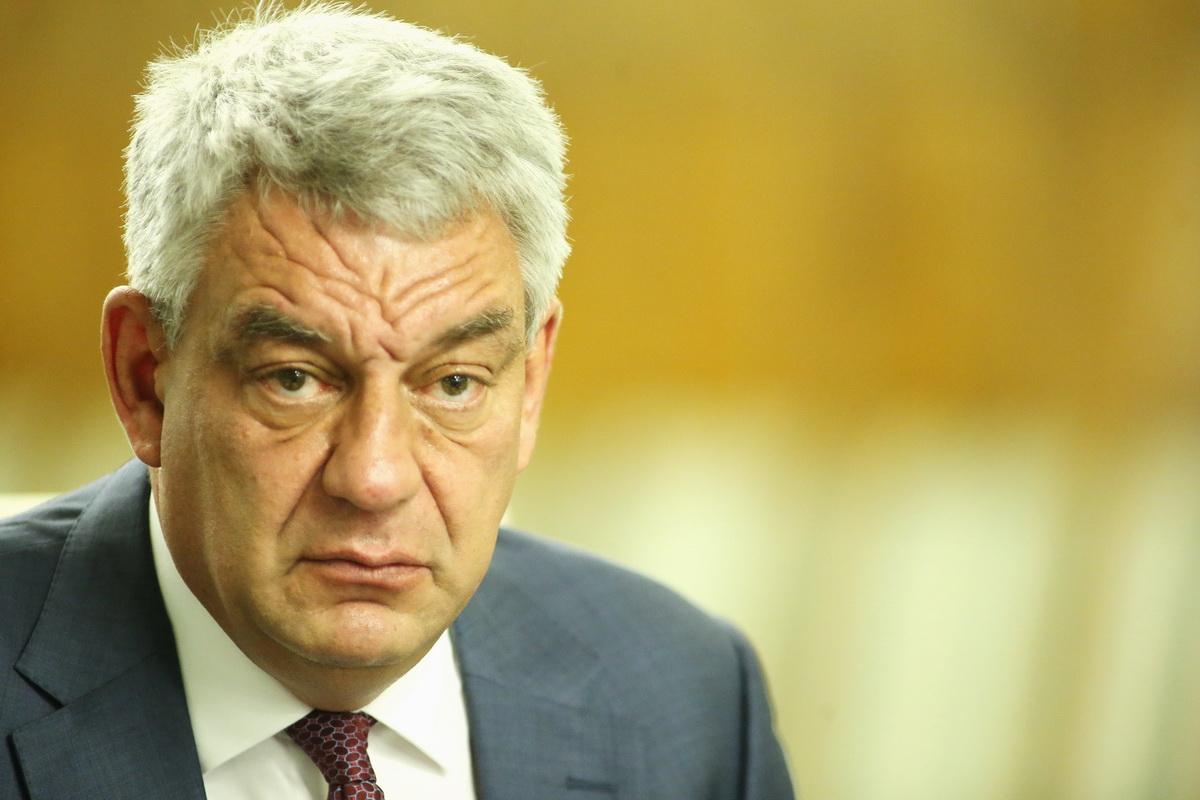 """România ar putea avea de suferit! Mihai Tudose: """"Cîțule, unde e Planul B?"""""""