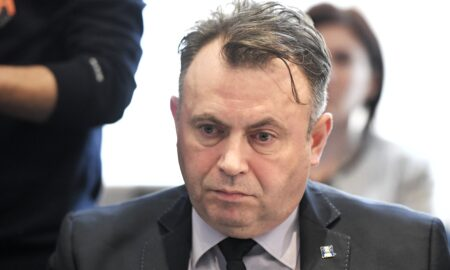 Nelu Tătaru: 10-15% din minister lucrează, restul sunt interese proprii