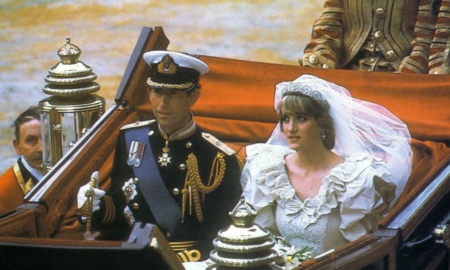 Prințesa Diana a fost înșelată. William știe tot. Destăinuiri uluitoare
