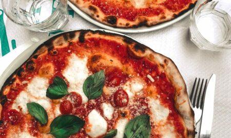 Adevărul despre pizza. Nutriționistul spulberă toate miturile: O mâncare atât de nevinovată!