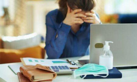 Oboseala post-COVID resimțită indiferent de gravitatea bolii. Cât timp se manifestă