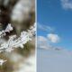 Avertizare ANM: Vreme deosebit de rece în toată ţara. Lapoviță, ninsoare și brumă în septembrie