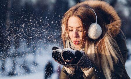 Cum să ne hidratăm tenul iarna. Vei avea o piele perfectă