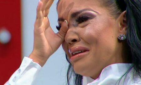"""Andreea Mantea, la cimitir! Vedeta este sfâșiată de durere: """"Îmi lipsește enorm"""""""