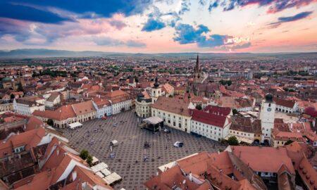 Astăzi a început perioada de carantină în Sibiu. Revine declarația pe propria răspundere în scopuri justificate