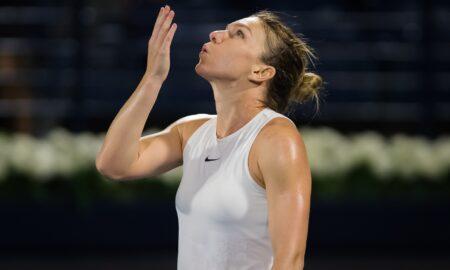 Simona Halep a câștigat meciul din optimile Autralian Open! Iată prima sa reacție