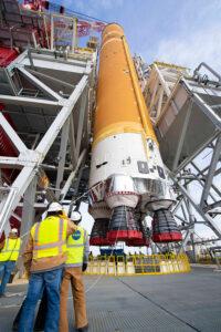 Mega-proiectul NASA, la un pas de a scrie istorie. Avansul tehnologiei după 50 de ani de la aselenizare