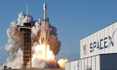 Proiectul SpaceX, a doua misiune reușită în spațiu. Cât timp va sta echipajul pe Stația Spațială Internațională