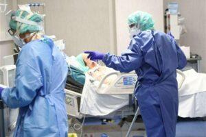 Situație critică în acest JUDEȚ! Pacienții în stare gravă, aduși prin rotație la terapie intensivă