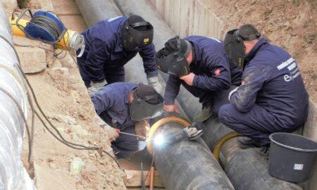 O nouă avarie la rețeaua de termoficare din Capitală. Ce zone sunt afectate!