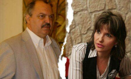 Dezvăluiri șocante după 8 ani de la divorț. Marina Almășan dă cărțile pe față