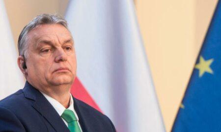 Ungaria amenință cu blocarea bugetului Uniunii Europene