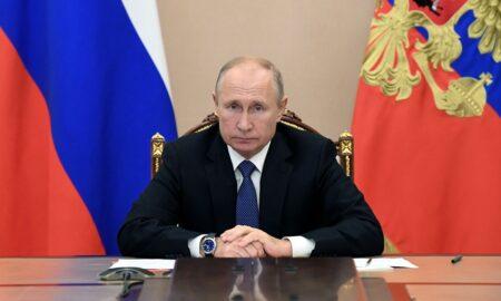 Cine pune la cale moartea lui Vladimir Putin. Previziune neagră pentru țarul Rusiei!