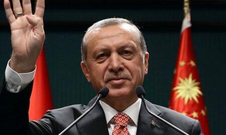 """Erdogan doreşte să deschidă """"o nouă pagină"""