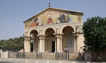Alertă la Ierusalim. Act terorist la o biserică celebră în lumea creștină