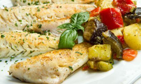 Malasolca, vedeta mâncărurilor în Delta Dunării. Rețetă tradițională