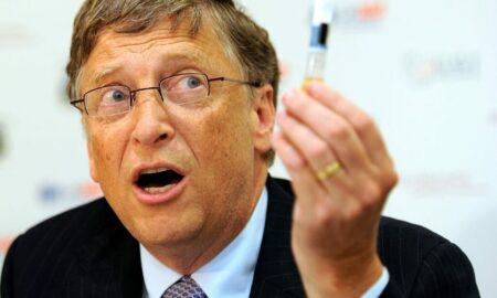 Bill Gates, anunțul așteptat de întreg mapamondul. Ce se întâmplă cu vaccinurile anti-COVID