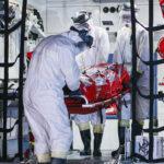Grupul de Comunicare Strategică a anunțat: 66 de morți și peste 1.100 de bolnavi în stare gravă la ATI