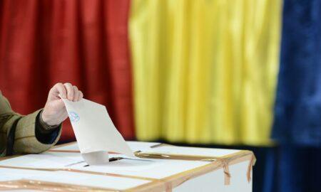 Rezultate parțiale ale alegerilor parlamentare. Purtătorul de cuvânt al BEC a oferit primele declarații