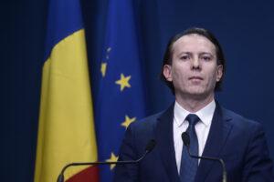"""Florin Cîțu îl pune la punct pe ministrul Sănătății: """"Lucrurile sunt separate clar"""""""