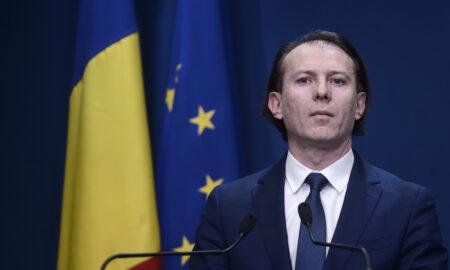 """Un nume greu din PSD face o DEZVĂLUIRE-BOMBĂ despre prim-ministru. """"Cîţu, eşti un mincinos!"""