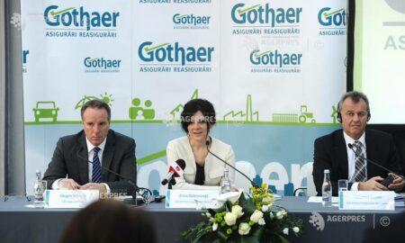 Allianz-Țiriac Asigurări și Grupul Gothaer, acord pentru preluarea Gothaer Asigurări Reasigurări