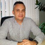 Adrian Marinescu a primit a doua doză de vaccin împotriva coronavirusului!