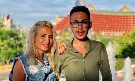 """Armin Nicoară a amânat cererea în căsătorie: """"Nu ne-am mai înțeles așa de bine""""! Frumosul cuplu, la un pas de despărțire?!"""