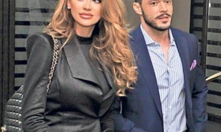 """Bianca Drăgușanu și Victor Slav au luat masa împreună: """"Se unește familia"""""""